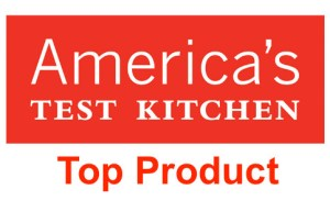 Americas Test Kitchen KettlePizza Top Product