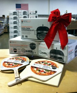 KettlePizza Best Christmas Gift Guide