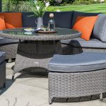 Palma Round Set Casual Dining Garden Furniture Kettler Official Site