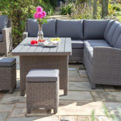 Rattan Garden Chairs Only Uk Pink Salon Styling Chair Furniture Buying Guide Indoors Outdoors Kettler Palma Corner Set On Patio