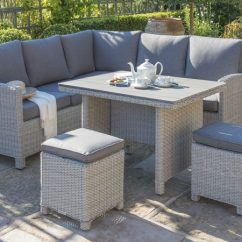 Rattan Garden Dining Chairs Uk Salli Saddle Chair Furniture Buying Guide Indoors Outdoors Kettler Palma Mini Set On Patio