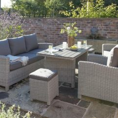 Rattan Garden Chairs Only Uk Hanging Chair Early Settler Furniture Buying Guide Indoors Outdoors Kettler Palma Whitewash Sofa Set On Patio