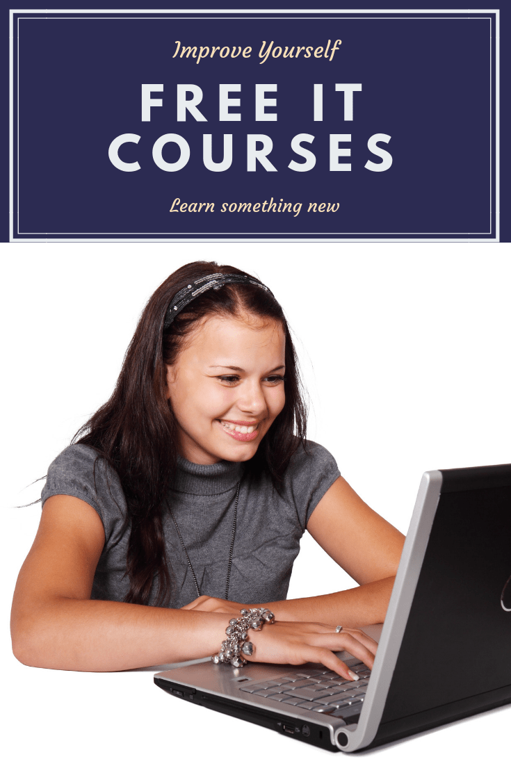 Free IT Courses