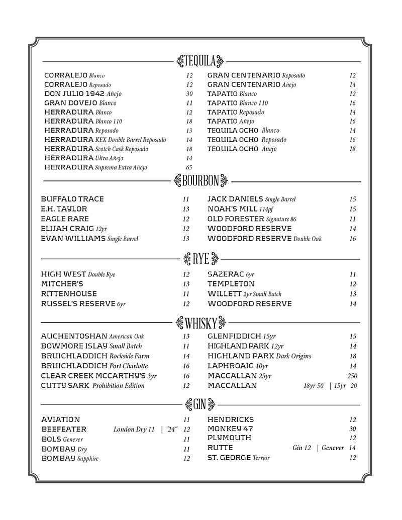 hight resolution of wine spirits w111 page 09