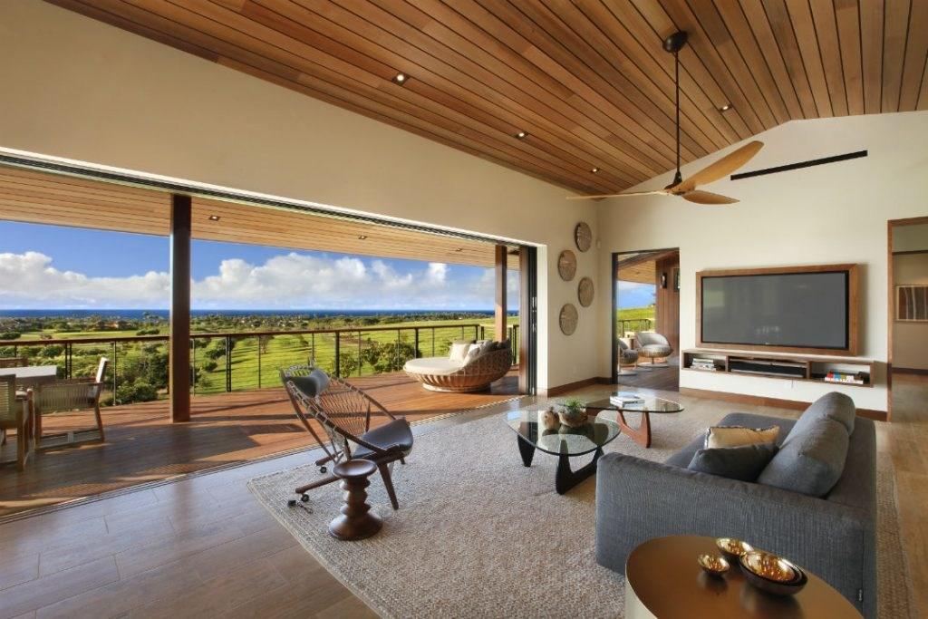 9 Cable Railing Interior Design Ideas Keuka Studios | Living Room Railing Design | Balcony | Stair Case | Flooring | Step Down | Wrought Iron