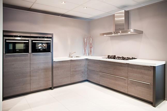 OverigeShowroomkeuken Design keuken showroomkeuken in