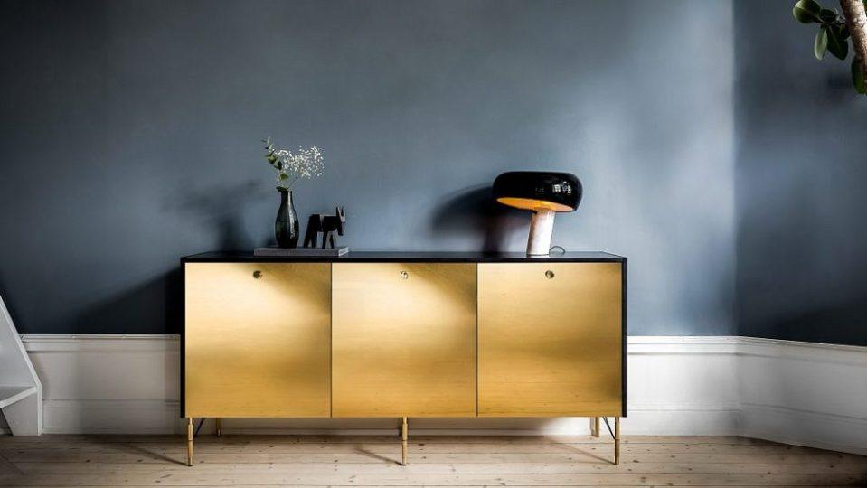 Ikea Keuken Modellen : Voor luxepaardjes: een ikea keuken met echt gouden finishing