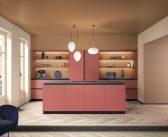 30 nieuwe Sikkens-kleuren voor Mobalpa keuken