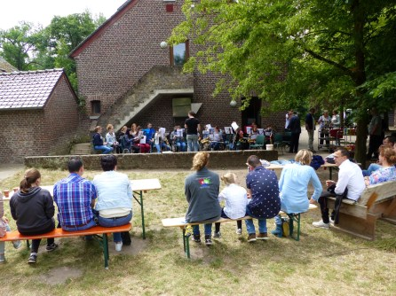 Jeugdkamp 2018 Koninklijke Harmonie Roermond