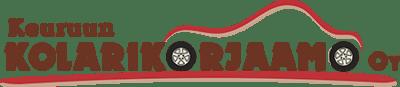 Keuruun Kolarikorjaamon logo