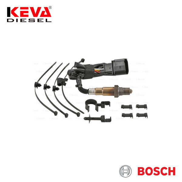 0258007359 Bosch Lambda Sensor (LSU-4.23) (Gasoline) for