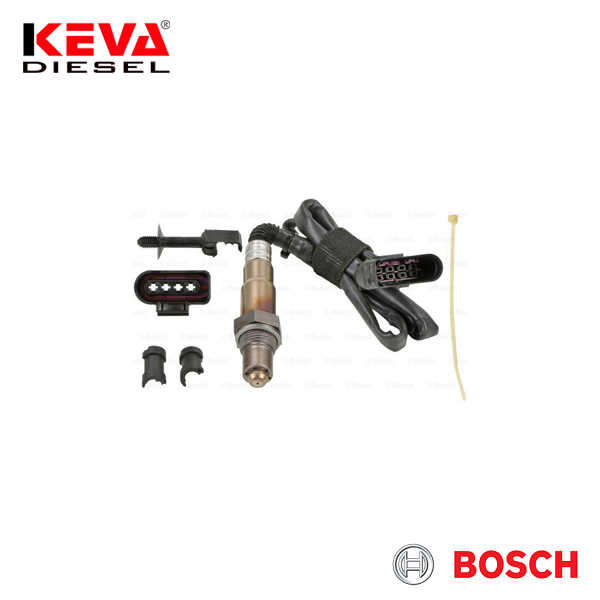 0258010034 Bosch Lambda Sensor (LSF-4.2) (Gasoline) for