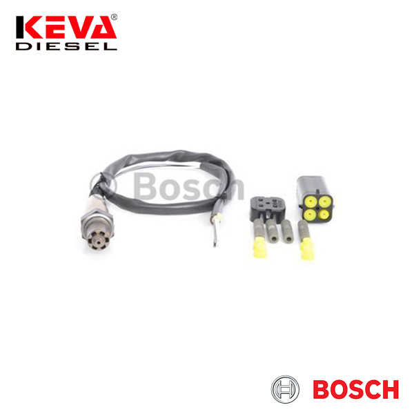 0258986615 Bosch Lambda Sensor (Universal)