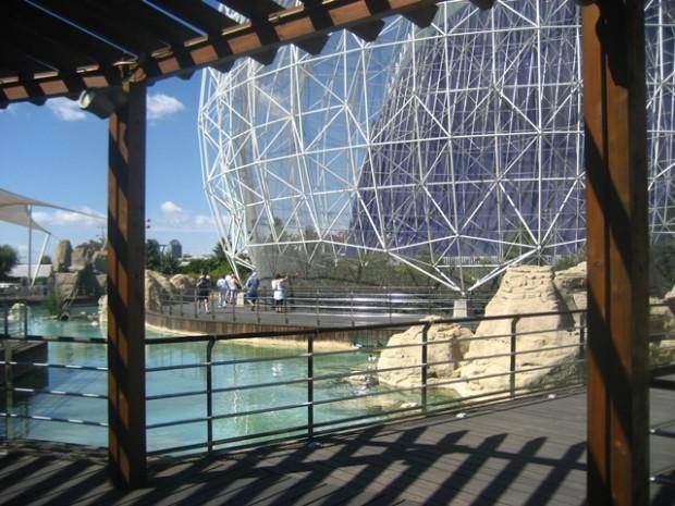 o que visitar em Valência