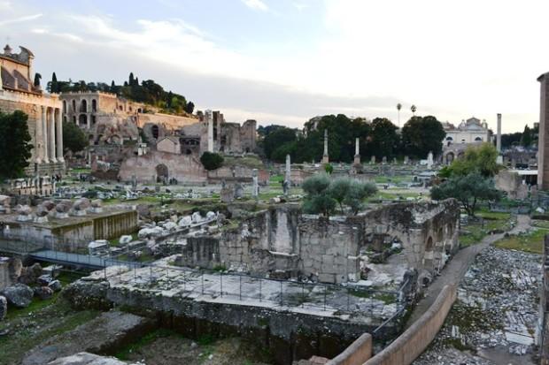 Forum Romano