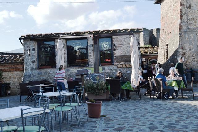passeios na Toscana