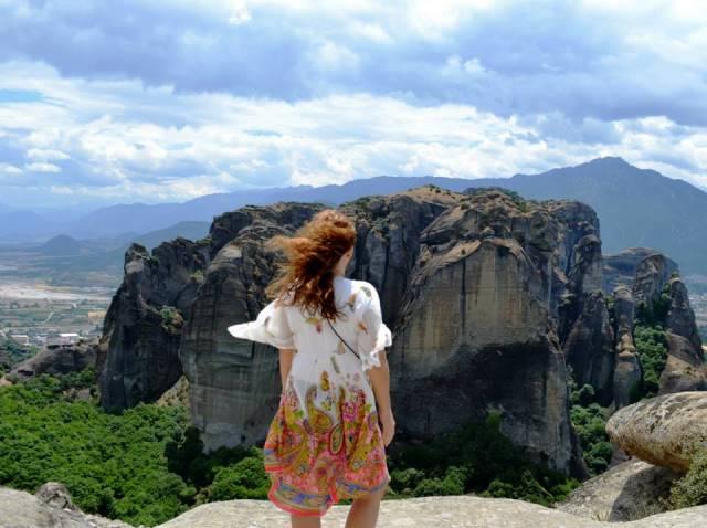 Guia na Grécia