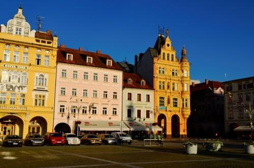 Roteiro de Praga