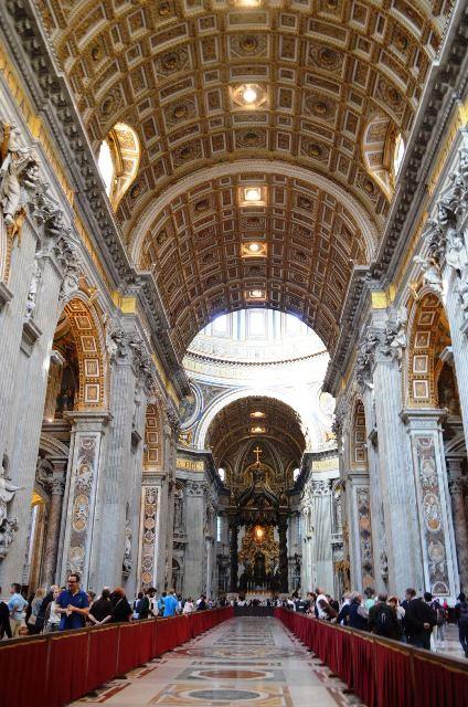 Basílica de Roma