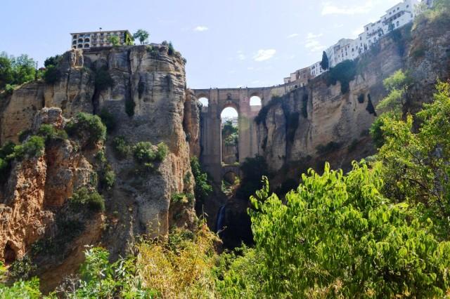 Ronda Ponte Nueva