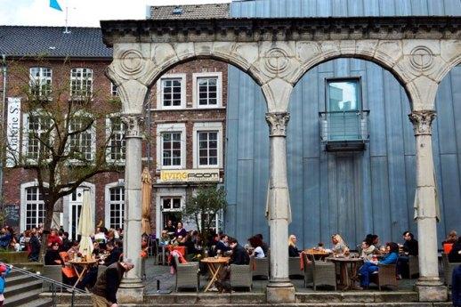 visitar Aachen