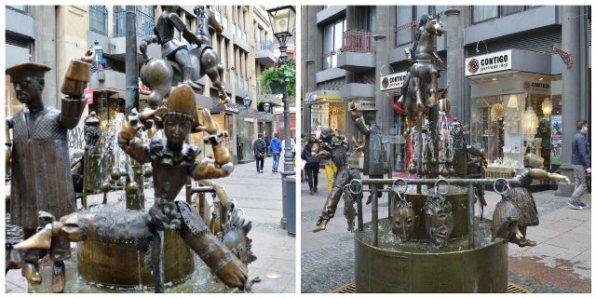 o que ver em Aachen