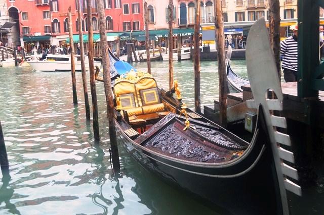 Cidades da Itália - Veneza