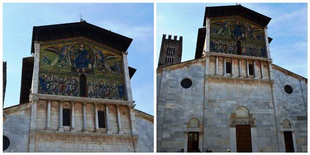 o que ver em Lucca