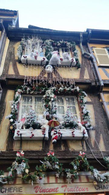 Natal em Colmar