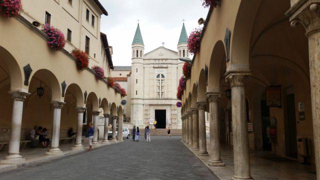 Santuário de Santa Rita