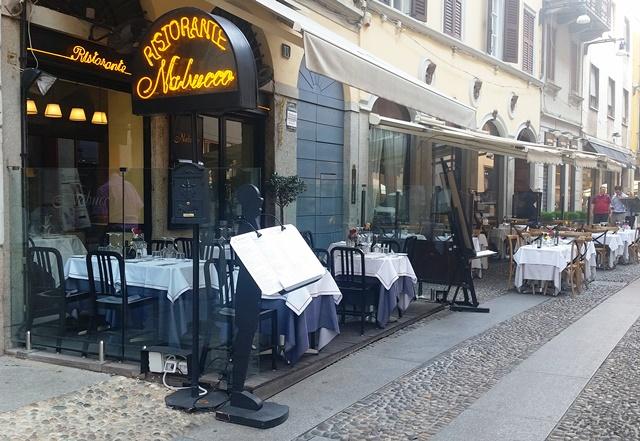 Bairro de Brera - Ponto turístico de Milão