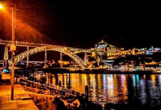 o que ver no Porto