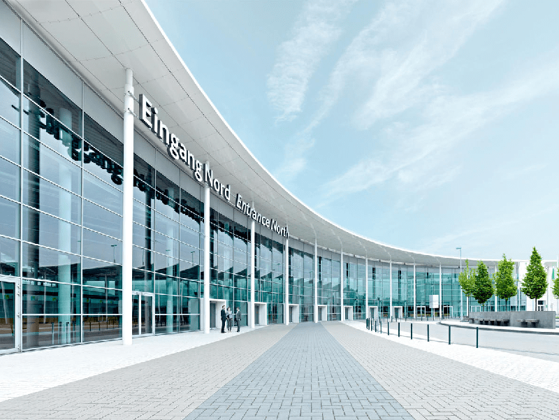 Koelnmesse: Competence area for Digital Media, Entertainment and Mobility