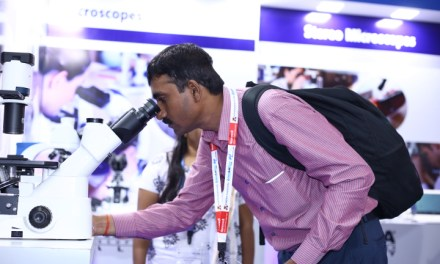 Perfect bunkmates | analytica Anacon India, India Lab Expo and PHARMA Pro & Pack Expo share one location