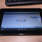 Kindle Fire - Google