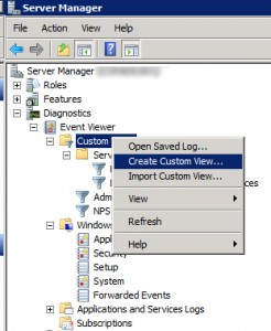 Create Custom View