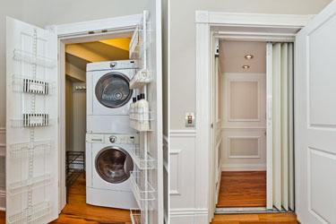 laundry-elevator