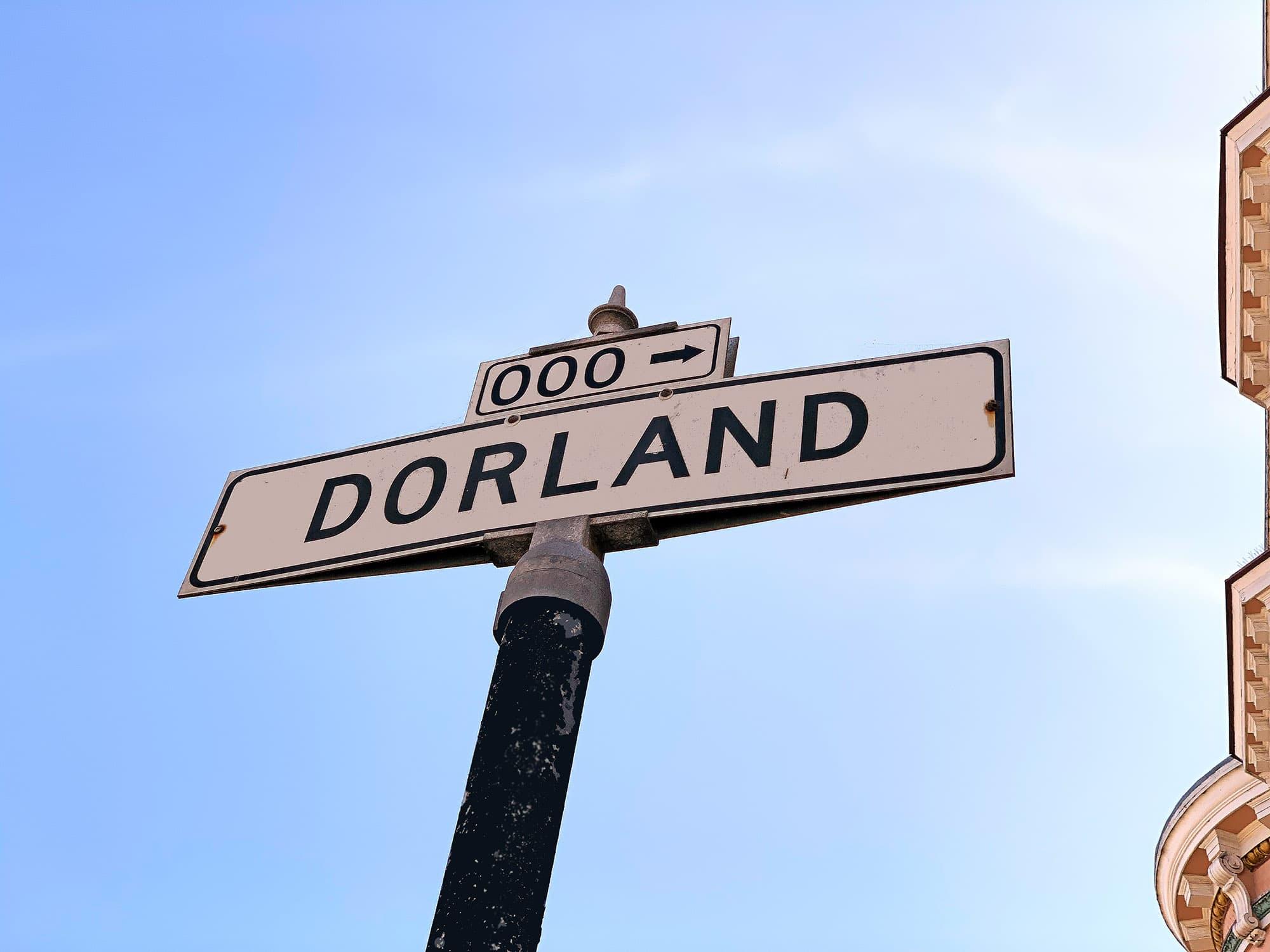 32 Dorland