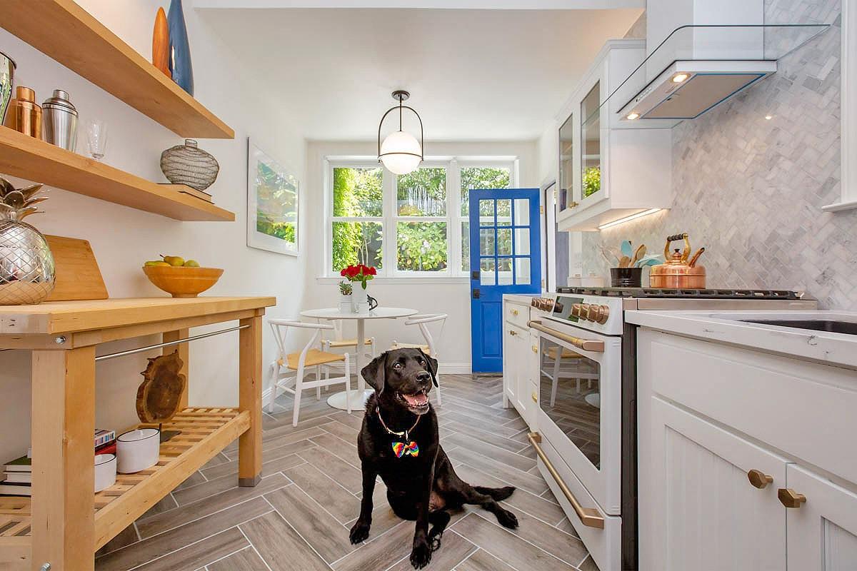 Raffi in the Kitchen