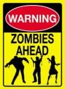 Zombie Quote Logo