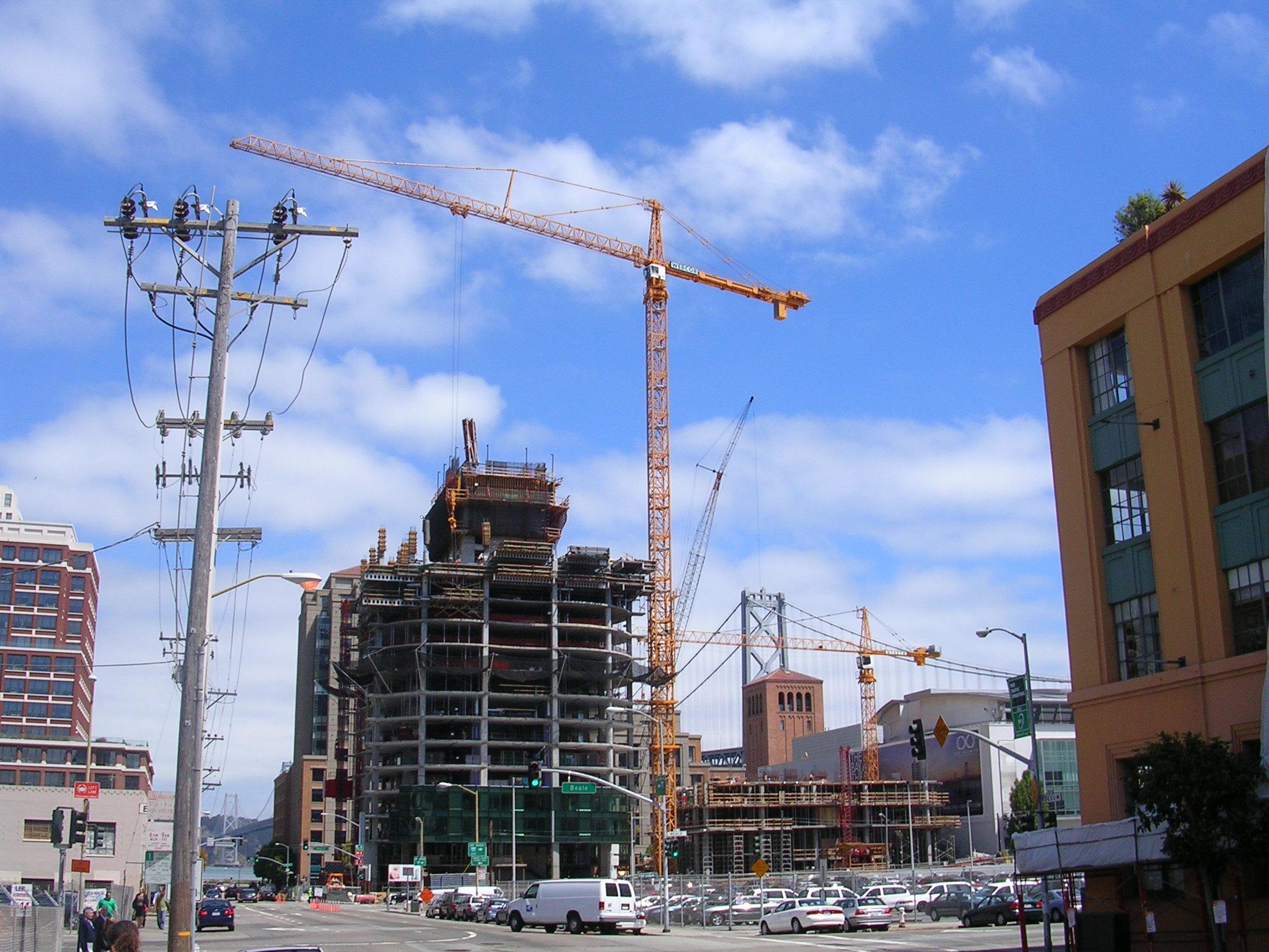Development Services Building Photo