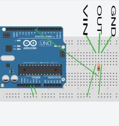 rcwl 0516 arduino [ 1372 x 612 Pixel ]