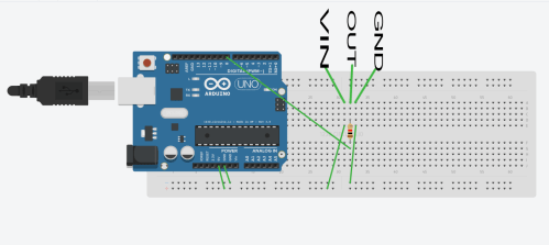 small resolution of rcwl 0516 arduino