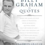 Billy Graham in Quotes: Book Review