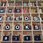 Books I Read in 2012