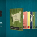 25 Free R.C. Sproul eBooks for Kindle and iTunes