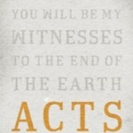 "Book Review: ""Acts"" Commentary by R.C. Sproul"