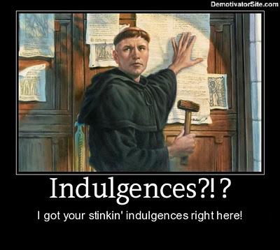 Happy Reformation Day Humor 2