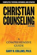 Christian Counseling Textbook by Gary Collins
