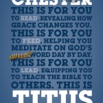 A Brief Review of Titus for You by Tim Chester